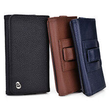 Unisex Touch Screen Protective Smart Phone Case w/ Belt Holster Clip SMENB2-6