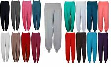 WOMENS ALI BABA HAREM TROUSERS  LONG PANTS BAGGY HAREEM LEGGINGS PLUS SIZE 8-26