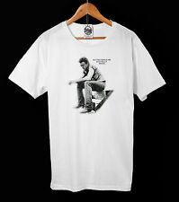 JAMES DEAN T-SHIRT - HOLLYWOOD ICON - VINTAGE - UNISEX - TEE - CLOTHING