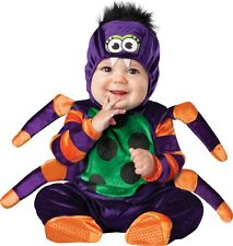 baby boys girls spider animal halloween fancy dress costume outfit 024 months