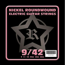 Rosetti Acoustic / Electric / Classical Guitar Strings