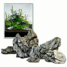 Rocce pietre Seiryu naturali decorative per acquari