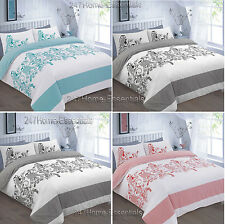 Owls Night Duvet Quilt Cover Bedding Set Single Double King With Pillow Cases