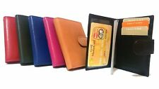Leather Credit Card wallet/Leather Credit Card Holder/Credit Card Cover-AKSLE999