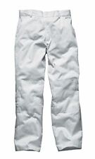 Dickies WD824 Painters Work Trousers New Decorators Knee Pad Pocket Mens Pants