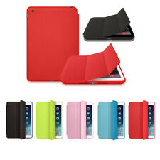 FUNDA SMART COVER CASE IPAD 2/3/4 - MINI 1/2/3 - Air 1/2 - PRO 9.7""
