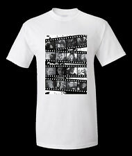 HALLOWEEN HORROR FILM T SHIRT FRUIT OF THE LOOM POLYESTER