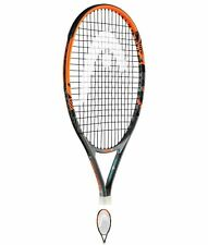 ALLA MODA HEAD Radical Racchetta tennis Junior Orange/Silver