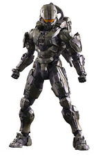 Square Enix Play Arts Kai - HALO 5: GUARDIANS: Master Chief 100% GENUINE UK