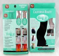 Slim n Lift Body Shaper-California Beauty  HALF SIZE