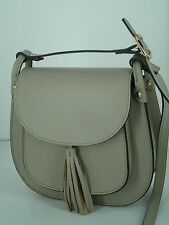 borsa da donna in vera pelle made in italy nuova   bag leather