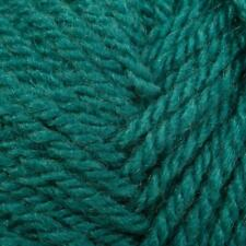 Sirdar Hayfield BONUS CHUNKY Knitting Wool / Yarn 100g - 829 PETROL