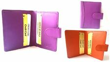 Leather Credit Card Holder/Leather Credit Card Cover/Leather Credit Card walletA