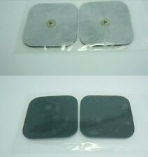 Electrode Replacement Pads Self Adhesive Conductive  Reusable Long lasting Gel