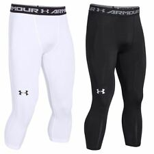 Under Armour HeatGear 2016 Armour Compression ¾ Sport Leggings Herren Base Layer