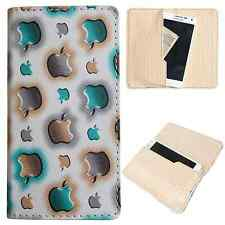 Available For All iPhone Models-Dooda PU Leather Wallet Case Cover Pouch Apl-SBU