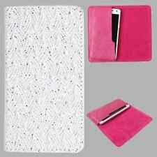 Available For All iPhone Models-Dooda PU Leather Wallet Case Cover Pouch GT-WH