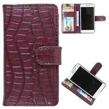 Available For All iPhone Models-Dooda PU Leather Wallet Case Cover IDSlot CRO-PU