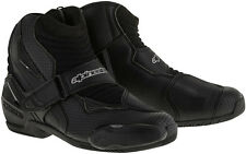 New Alpinestars SMX-1 R Vented Mens Street Boots Free Delivery