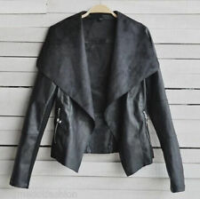Ladies Biker Custom Designer Motorcycle Pure Leather Jacket for Women