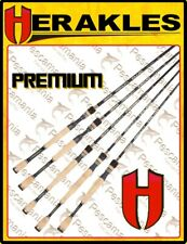 Canna Herakles Premium spinning-casting fuji KR concept SIC guides colmic