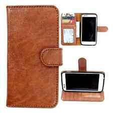 Available For All Samsung Models - Dooda PU Leather Wallet Case Cover