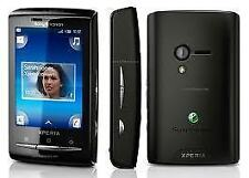 Full Housing Panel Body For Sony Ericsson Xperia X10 mini (W)