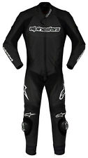 ALPINESTARS CARVER 1 PIECE  MOTORCYCLE TRACK DAY SUIT MOTORBIKE RACING 1PC