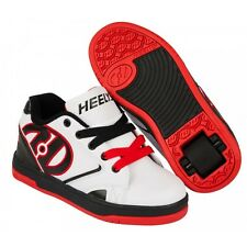 Heelys chaussure à roulette propel 2.0 770599 white black red
