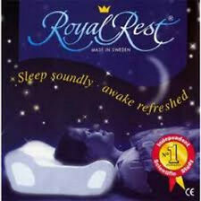 Royal Rest Sensus Memory Foam Orthopaedic Neck Support Pillow