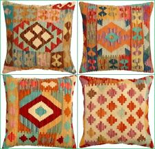 Handmade Kilim Cushion Covers Fine Quality (BEST SELLING ITEM)