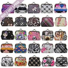 New Girls Women's Novelty Coin Purses Mini Coin Wallet Great Party Bag Fillers