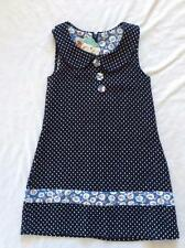 BNWT OOBI MARISA BLUE CHERRY DRESS IN VARIOUS SIZES