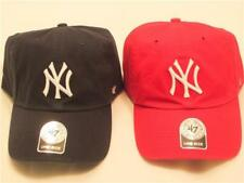 New York Yankees NY Adjustable Baseball Cap Hip Hop Unisex