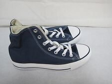 New! Mens Converse  CT All Star Hi Top  Athletic Shoes  Style M9622 Blue  52I