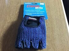 Madison Classic Adults Cycle Cycling Mitts size M new with tags
