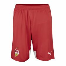 Puma VfB Stuttgart Short Away Kids 2015/2016 F02