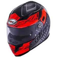 Casco Integrale Halo Drift red Suomy