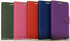 Flip Cover Case For Reliance Jio Lyf Water 4 Back Flip Cover RELIANCE WATER 4