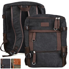 11 11.6 inch Laptop Tech Backpack Book Bag with Isolated Notebook Sleeve NBGNY-1