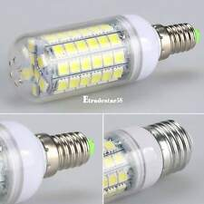 220V 5W E27/E14 LED lampada incandescenza Mais 69LED 5050SMD