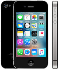 Apple  iPhone 4s - 16 GB - Black - Smartphone