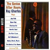 Ray Charles - Genius After Hours [Digipak] The (2001)