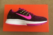 Womens Nike Air Zoom Structure 18 Trainers Running Gym Yoga Pink Ltd Edition£100