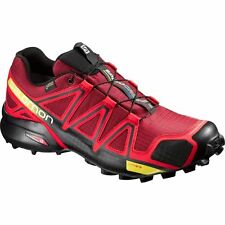 SALOMON SPEEDCROSS 4 GTX - 383150 - SCARPA TRAIL RUNNING / OUTDOOR - BRIQUE-X