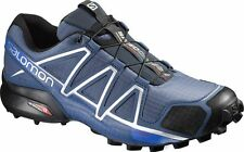 SALOMON SPEEDCROSS 4 - 383136 - SCARPA TRAIL RUNNING / OUTDOOR - SLATEBLUE