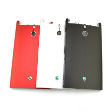 Battery Back Cover Door Replacement For Sony Xperia P LT22 LT22i