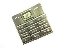 Replacement Keyped For Nokia 8800 Sirocco  (MBC379) (W)