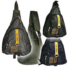 Bodybag Rucksack Crossover Body Bag Crossoverbag Schultertasche Crossbag