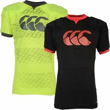 Canterbury 2016 VapoDri+ Raze Protective Training Vest Kids Rugby Body Armour